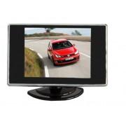 "3.5"" mini tolatókamera monitor"