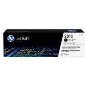 HP 201X High Yield Black Original LaserJet Cartridge (CF400X)