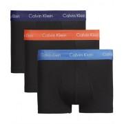 Calvin Klein Underwear 3p low rise trunk