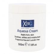 Xpel Body Care Aqueous Cream hydratační tělový krém 500 ml pro ženy