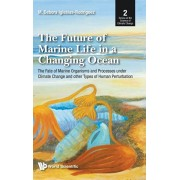Future of Marine Life in a Changing Ocean, The: The Fate of Marine Organisms and Processes Under Climate Change and Other Types of Human Perturbation, Hardcover/M. Debora Iglesias-Rodriguez