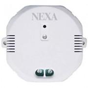 Nexa trådlös strömställare för fast installation, max 250W, dimmer, självlärande