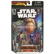 Star Wars Expanded Universe Exclusive Action Figure 2-Pack Boba Fett & RA-7 Droid