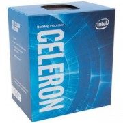 Процесор Intel Celeron G3930 (2.9GHz, 2MB, 51W) LGA1151, BOX, INTEL-G3930-BOX