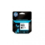ORIGINAL HP Cartuccia d'inchiostro nero CC653AE 901 ~200 Seiten Cartuccie d´inchiostro