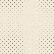 NORWALL. CO25930 Kitchen Style 2 Polka Dot Cream Red Galerie Wallpaper