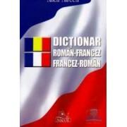 Dictionar Roman-Francez Francez-Roman - Anca Mircea