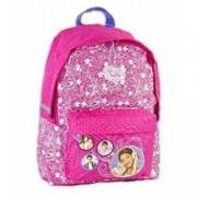 Disney Violetta - zaino americano per la scuola e tempo libero 43 cm