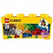LEGO CLASSIC, cutie medie de constructie creativa, 10696, 4-99 ani (Brand: LEGO)