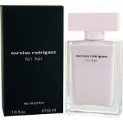Rodriguez Narciso Rodriguez for Her Eau de Parfum 50ml Spray