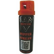 RAM DEFENSE PEPPER STREAM 60ML - SHRINK WRAP