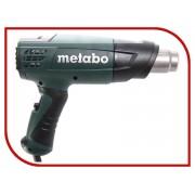 Термопистолет Metabo H 16-500 Case 601650500