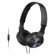 Auriculares Estéreo Sony Mdr-zx310ap Zx Series Negro