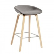 About A Stool AAS33 Barstuhl Hallingdal 116/Eiche gelaugt Hay