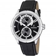 Reloj F16573/3 Negro Festina Retro Festina