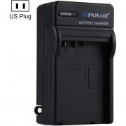Puluz US Plug Cargador De Bateria Para Nikon En-el15 Batería
