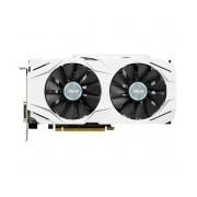 Tarjeta de Video ASUS NVIDIA GeForce GTX 1070 Dual, 8GB 256-bit GDDR5, PCI Express x16 3.0