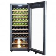 HAIER Ws50ga Frigo-Cantina Classe A 167 Litri 50 Bottiglie Nero