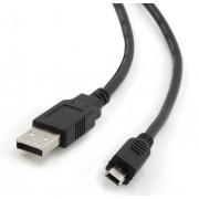 CCP-USB2-AM5P-6 USB Gembird 2.0 A-plug MINI 5PM 6ft, 1.8M