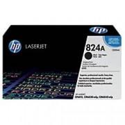 HP 824A Original Drum CB384A Black