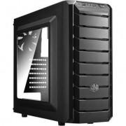 Carcasa desktop cooler master CMP MWE 500 + 500W