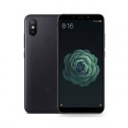 XIAOMI MI A2 4GB/64GB DUAL SIM - PRETO