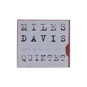 CD Miles Davis Quintet - Live in Europe 1967: The Bootleg Series Volume 1 (Importado)