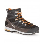 AKU Trekker Pro GTX - Sko - Black/Orange - 41
