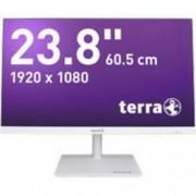 Terra LED monitor Terra LED 2464W, 60.5 cm (23.8 palec),1920 x 1080 px 5 ms, ADS LED Audio-Line-in , DVI, HDMI™, VGA