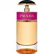 Prada Perfumes femeninos Candy Eau de Parfum Spray Kisses Edition 80 ml