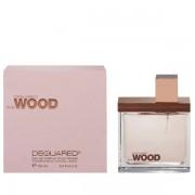 Dsquared2 She Wood Apa de parfum 100ml