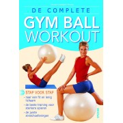 Sporttrader De complete Gymball workout