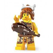 LEGO minifig ?series 5? cave women