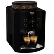 Кафемашина Krups EA811010, 1450W, 15 bar, 1.7 л., кафемелачка, черен