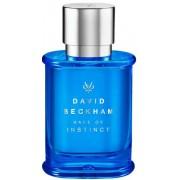 David Beckham Made Of Instinct Eau de Toilette 50 ml
