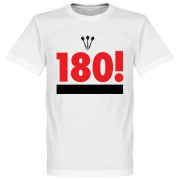 Retake 180! DARTS T-Shirt - L