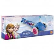 Patinete 3 ruedas Elsa y Anna - Mondo