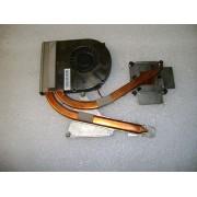 Cooler - ventilator , heatsink - radiator laptop MSI GX623X MS-1651