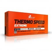 Olimp Thermo Speed Extreme Mega Caps(R) zsírégető 120 kapszula