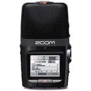 Zoom H2n - Recorder Audio Portabil