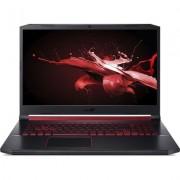 "Геймърски лаптоп Acer Nitro 5 AN517-51-598Z - 17.3"" FHD IPS, Intel Core i5-9300H"