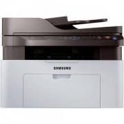 Лазерно многофункционално устройство Laser MFP Samsung SL-M2070F Print/Scan/Copy/Fax, Print 20 ppm - SS294C