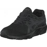 Asics Gel Kayano Trainer Evo Black/black, Skor, Sneakers & Sportskor, Sneakers, Svart, Herr, 44