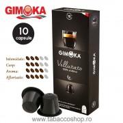 10 capsule cafea Gimoka Vellutato 5.5g