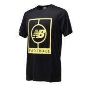 【ニューバランス公式】 【40%OFF】 ≪ログイン購入で最大8%ポイント還元≫ 【SALE】エリート テックトレーニング グラフィックロゴ プラシャツ メンズ > アパレル > フットボール > トップス ニューバランス newbalance セール