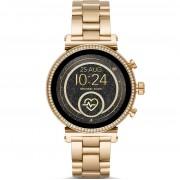 Smartwatch Michael Kors MKT5062 Sofie 2.0 - Zegarek MK Access >> GRATIS WYSYŁKA DHL   GRATIS ZWROT DO 365 DNI!!   100% ORYGINAŁ!!