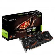 Grafička kartica GeForce GTX1080 Gigabyte 8GB DDR5, HDMI/DVI-D/3xDP/256bit/GV-N1080WF3OC-8GD