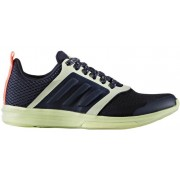 adidas fitness schoenen Stellasport Yvori dames blauw mt 36