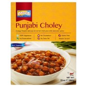 ASHOKA Heat & Eat Punjabi Chole (Mancare de Naut) 300g