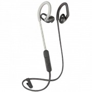 Plantronics BackBeat FIT 350 Auriculares Desportivos Bluetooth Cinzentos